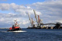 Fireboat Stock Photos