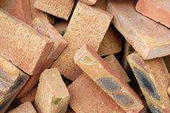 Firebrick Obrazy Stock