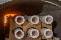 Firebrick Стоковое Изображение RF
