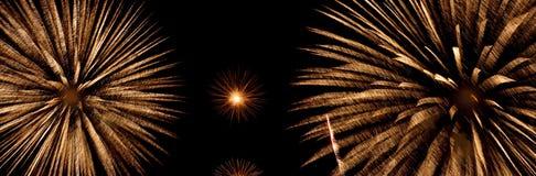 firecracker Fotografia Stock