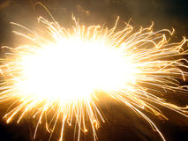 Firecracker Royalty Free Stock Photography