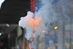 Firecracker3 Στοκ εικόνες με δικαίωμα ελεύθερης χρήσης