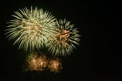 firecracker Stock Afbeeldingen