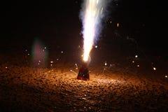 Firecracker Στοκ Εικόνες