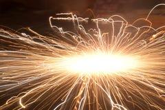 firecrackers immagini stock libere da diritti