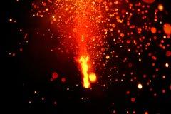 firecrackers Foto de Stock