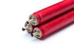 Firecrackers Stock Image