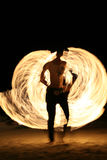 Firedancer Stock Images