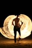 Firedancer Stock Images
