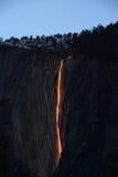 firefalls Stock Photos