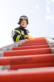 Firefighter Stock Images