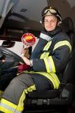 Firefighter Stock Photos
