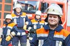 firefighter στοκ εικόνα με δικαίωμα ελεύθερης χρήσης