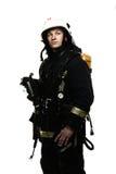 firefighter στοκ εικόνες με δικαίωμα ελεύθερης χρήσης