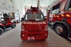 Firefighting apparatus Stock Photos