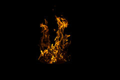 Fireflame Stock Photos