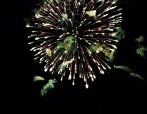 Fireflares стоковые фото