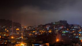 fireflies στοκ εικόνα