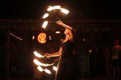 Firegirl stock photos