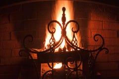 Fireguard Stock Image