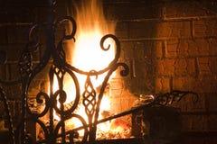 Fireguard Stock Images