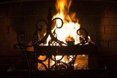 Fireguard Royalty Free Stock Photos