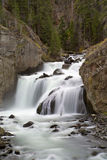 Firehole Falls Royalty Free Stock Image