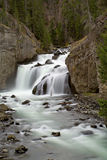 Firehole Falls Stock Photos