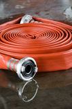 Firehose Royalty Free Stock Images
