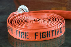 Firehose Stock Images