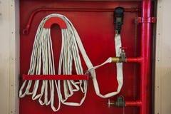 Firehose Royalty Free Stock Photo