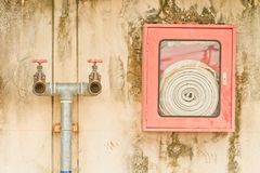 Firehose Stock Photos
