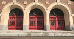 firehouse royalty-vrije stock foto