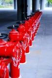 Firehydrant Royalty Free Stock Photos