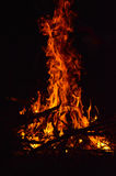 Firelight Stock Photos