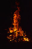 Firelight Stock Images