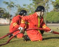 fireman Стоковое фото RF