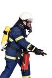 Fireman Stock Photos
