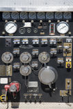 Fireman pressure gauge stock images
