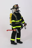 Fireman2 Stock Photo