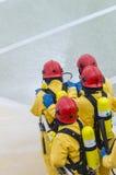 firemen foto de stock royalty free