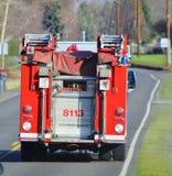 firemen fotografia stock libera da diritti