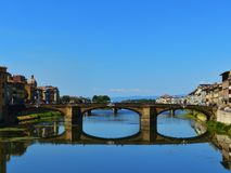 Firenze Foto de Stock Royalty Free