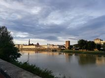 Firenze photos libres de droits