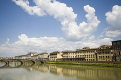 Firenze Stock Photography
