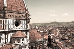 Firenze Royalty Free Stock Photos