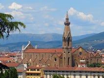 Firenze Imagem de Stock