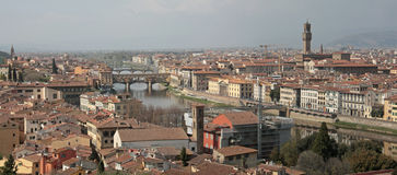 Firenze Immagine Stock Libera da Diritti
