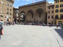 Firenze Стоковые Изображения RF