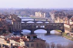 Firenze Fotografia Stock Libera da Diritti